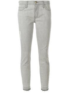 укороченные джинсы Stiletto Current/Elliott