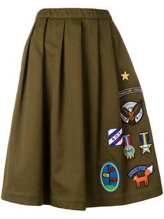 юбка Scout Patch Mira Mikati