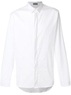 классическая рубашка Dior Homme