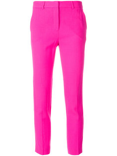 cropped trousers Filles A Papa