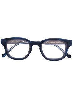 очки с мраморным эффектом Eyevan7285