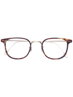 очки с эффектом черепашьего панциря Eyevan7285