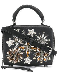 сумка через плечо с отделкой  Rebecca Minkoff