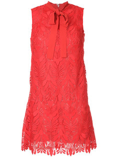 кружевное платье Giamba