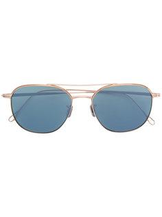 квадратные солнцезащитные очки-авиаторы Eyevan7285