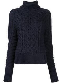 свитер с высоким горлом Mary Katrantzou