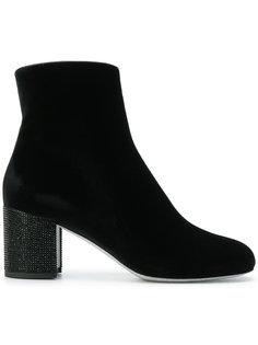 ботинки Gatsby René Caovilla