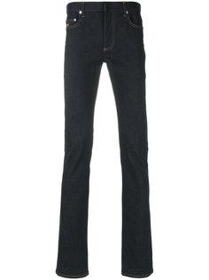 джинсы стандартного кроя Dior Homme