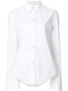 классическая рубашка  Isabel Marant