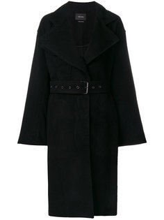пальто Paul с поясом Isabel Marant