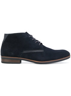 ботинки-дезерты Tommy Hilfiger
