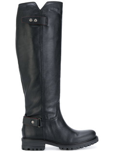 knee-length boots Tommy Hilfiger