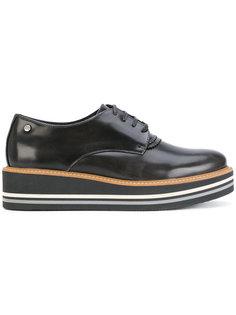 flatform shoes Tommy Hilfiger