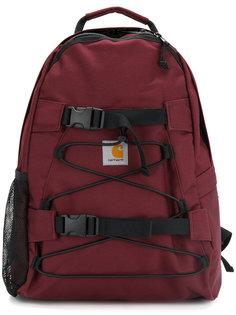 рюкзак с пряжками Carhartt