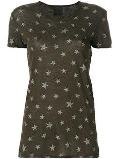 star print T-shirt Rta