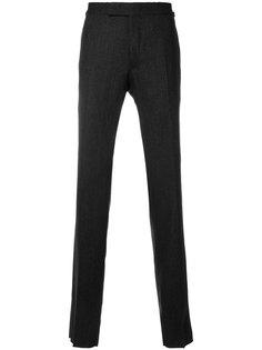 классические брюки кроя слим Tom Ford