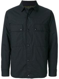 куртка на кнопках Sempach