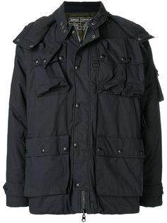 куртка с накладными карманами Sempach