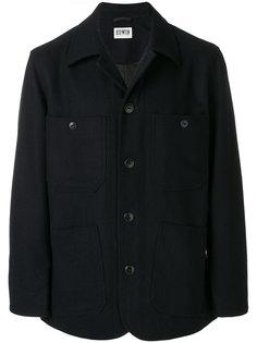 пиджак мешковатого кроя Edwin
