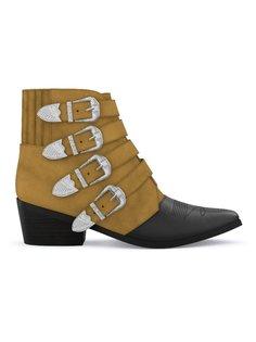 ботинки AJ006 Toga Pulla