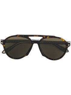 солнцезащитные очки-авиаторы Givenchy Eyewear