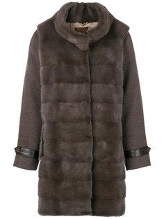 пальто Merkur Liska