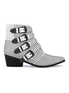 ботинки AJ006 Michael Toga Pulla
