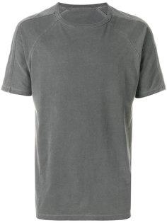 футболка узкого кроя с круглым вырезом Maharishi
