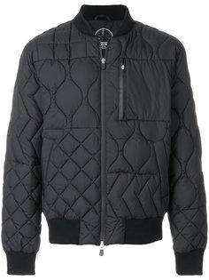 стеганая куртка-бомбер  Christopher Raeburn