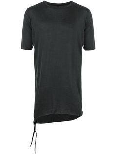 классическая приталенная футболка Army Of Me