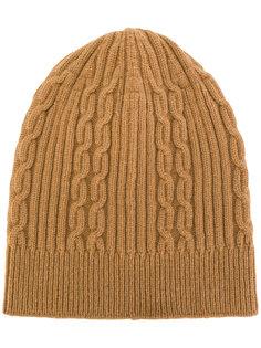 трикотажная шапка Universal Works