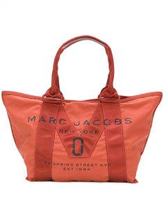 сумка-тоут с логотипом  Marc Jacobs