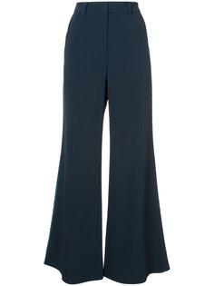 широкие классические брюки Peter Pilotto