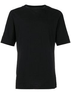 футболка с круглым вырезом Helmut Lang