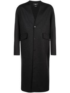 пальто DBF Minimal Yang Li