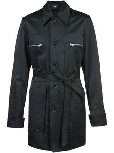 пальто Spy Yang Li