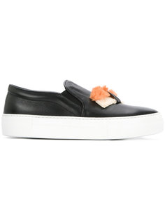 слипоны Black Sushi Joshua Sanders