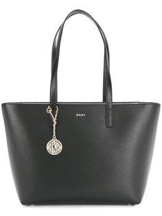 сумка-шоппер Donna Karan