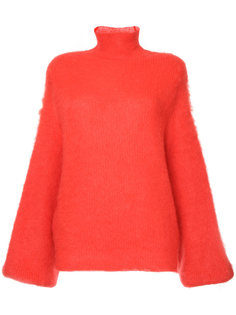 polo neck jumper G.V.G.V.
