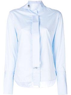 рубашка на пуговице Eudon Choi