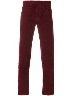 вельветовые брюки Pence