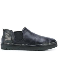 slip-on loafers Marsèll