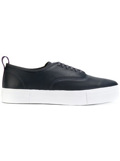 lace-up sneakers Eytys