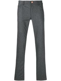 классические брюки Pt05