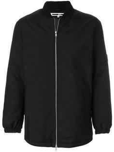 классическая куртка-бомбер McQ Alexander McQueen