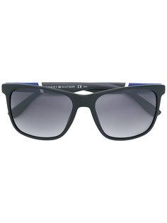 солнцезащитные очки в квадратной оправе Tommy Hilfiger