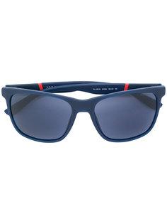 солнцезащитные очки в прямоугольной оправе Tommy Hilfiger