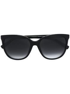большие солнцезащитные очки Tommy Hilfiger