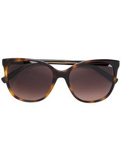 солнцезащитные очки в объемной оправе Tommy Hilfiger