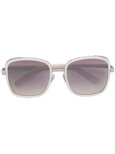 солнцезащитные очки Elva Jimmy Choo Eyewear